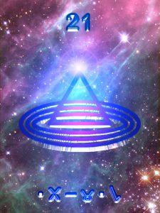 ASHTAR - Hüter der Universen