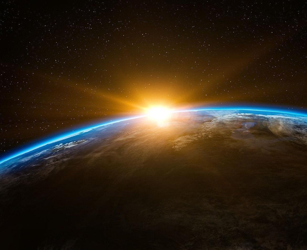 Erde Wer ist Kryon