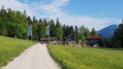 Tiergnadenhof Schwaigeralm